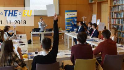 Česko-slovenský seminář MEET-THE-EU