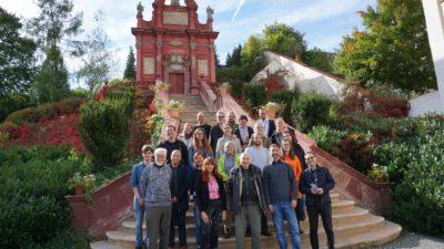 Aktualizovaná příručka: Jáchymovská místa paměti