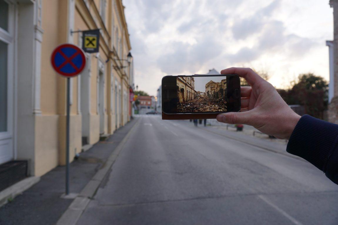 Cesta za poznáním na Balkán