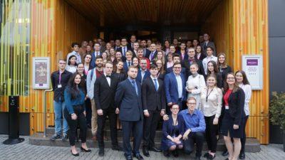 Rozhoduj oEvropě – vBratislavě se uskutečnilo modelové zasedání institucí EU